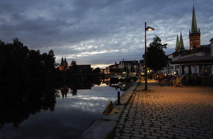 Lübeck Tagebuch