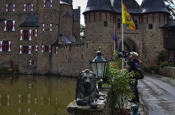 Burg Satzvey II