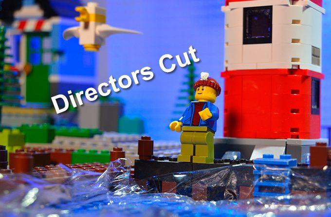 Brickfilm 2 D-Cut