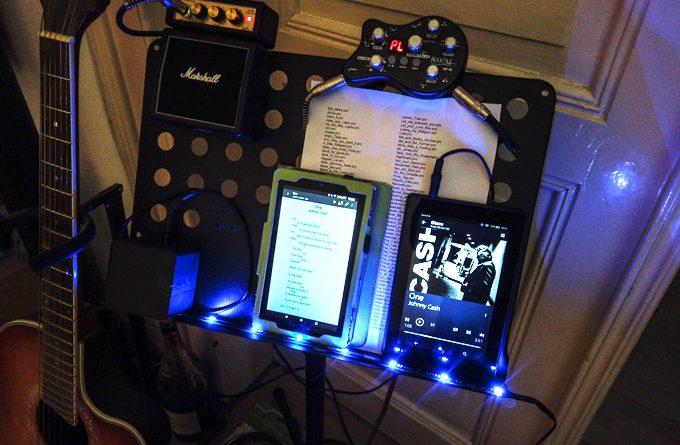 Musik-Setup